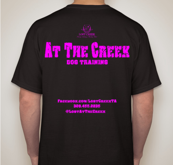 Pink Shirt Ad Front LCTA