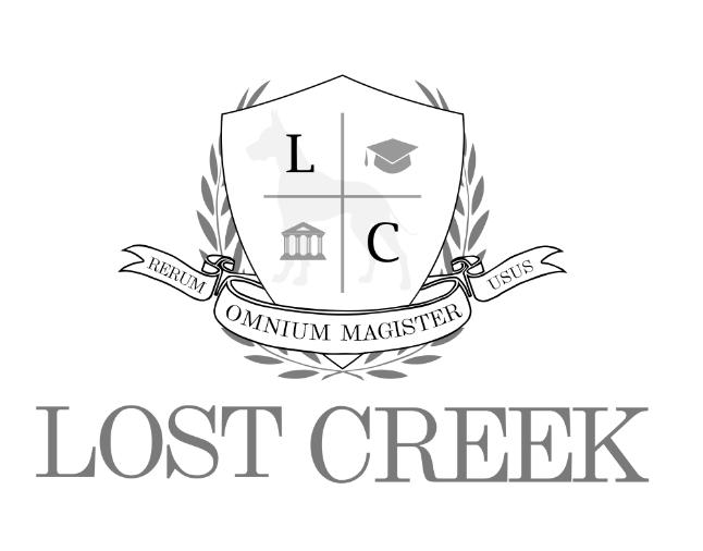 lostCreek